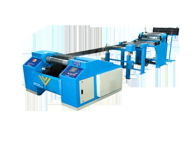 Mini Warping Machines